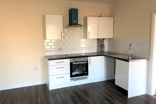 Thumbnail Flat to rent in Station Road, Kirton