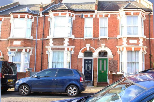Thumbnail Terraced house to rent in Kenilworth Road, London