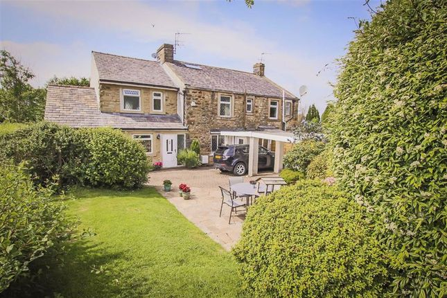 Cottage for sale in Lovely Hall Lane, Salesbury, Blackburn