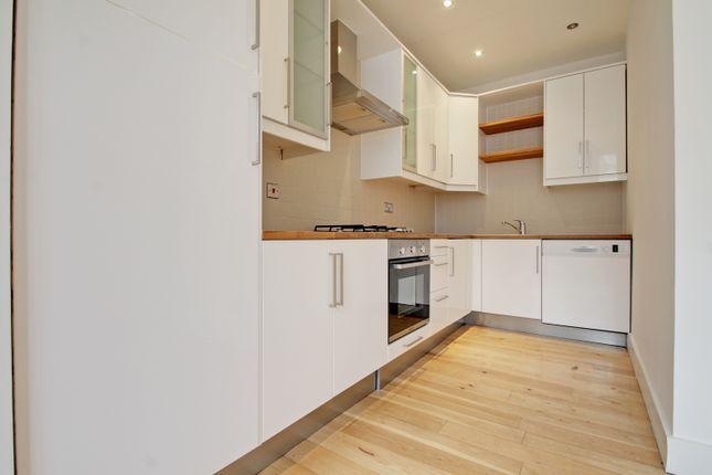 Thumbnail Flat to rent in Thrawl Street, Shoreditch
