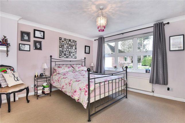 Rooms To Rent In Fleet Hampshire
