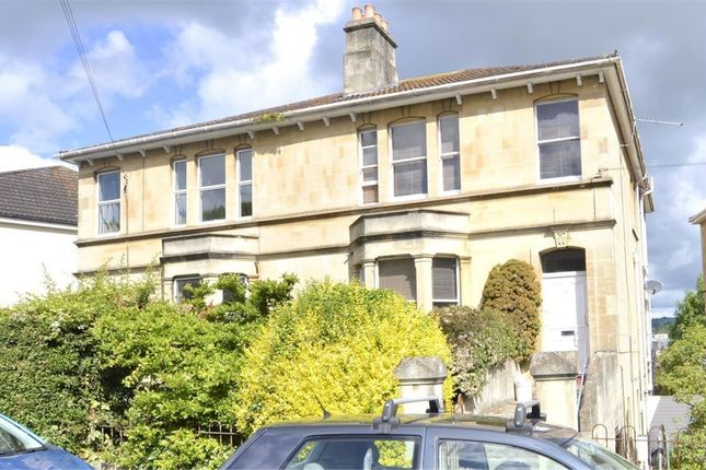 Thumbnail Semi-detached house for sale in Lower Oldfield Park, Bath