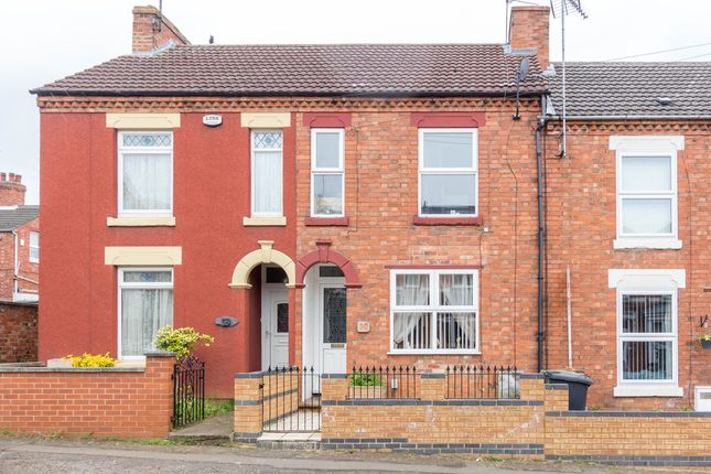Thumbnail Terraced house for sale in Bedale Road, Wellingborough