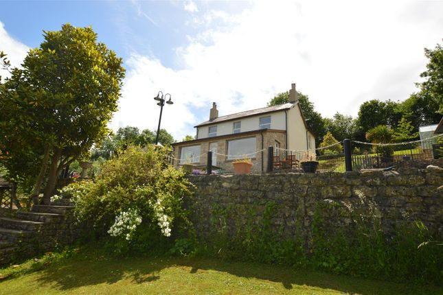 Thumbnail Detached house for sale in Ham Hill, Radstock
