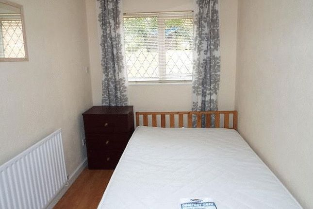 Bedroom Four of Heeley Road, Selly Oak, Birmingham B29