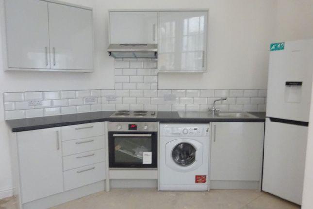 Thumbnail Flat to rent in St. Nicholas Street, Bristol
