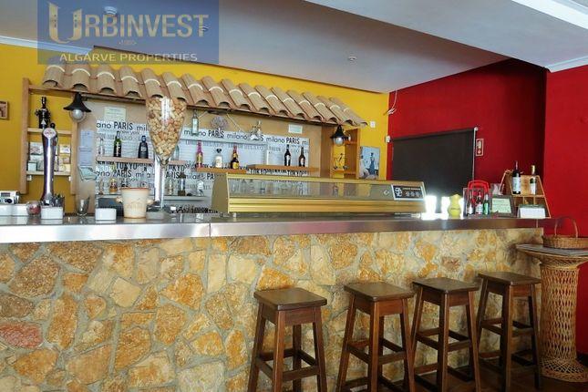 Thumbnail Restaurant/cafe for sale in Areias De São João (Albufeira), Albufeira E Olhos De Água, Albufeira