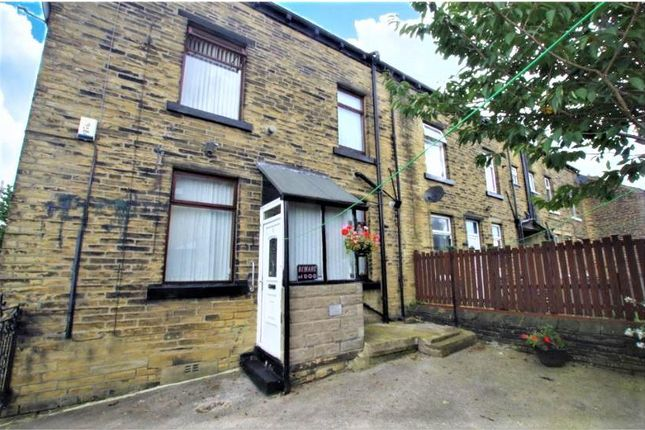 Thumbnail Property for sale in Ormond Street, Great Horton, Bradford