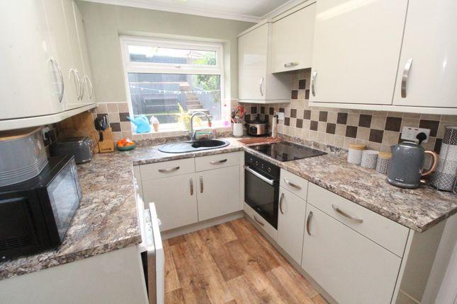 Kitchen of Ings Close, Staxton, Scarborough, North Yorkshire YO12