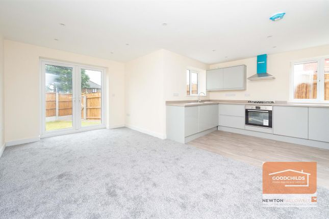 3 bed detached house for sale in Friezland Lane, Walsall Wood, Walsall WS8