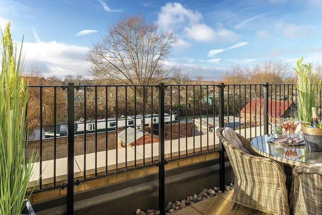 """Thumbnail Property for sale in """"Abbey House"""" at Abbey Road, Oxford"""