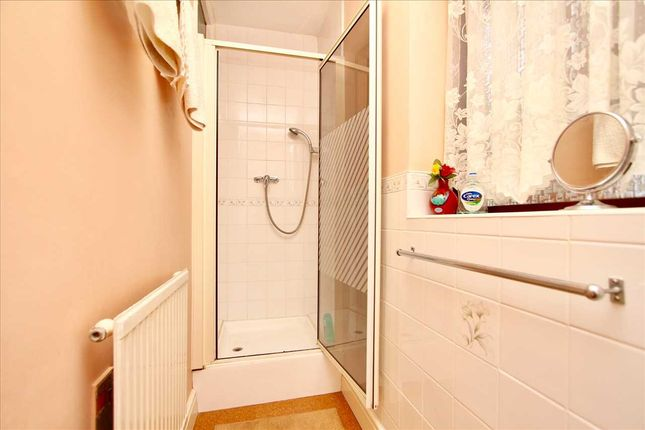 Shower Room of Freehold Road, Ipswich IP4
