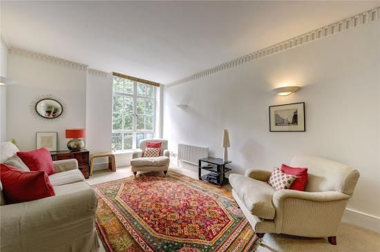 Thumbnail Property for sale in Bloomsbury Mansions, 13-16 Russell Square, London