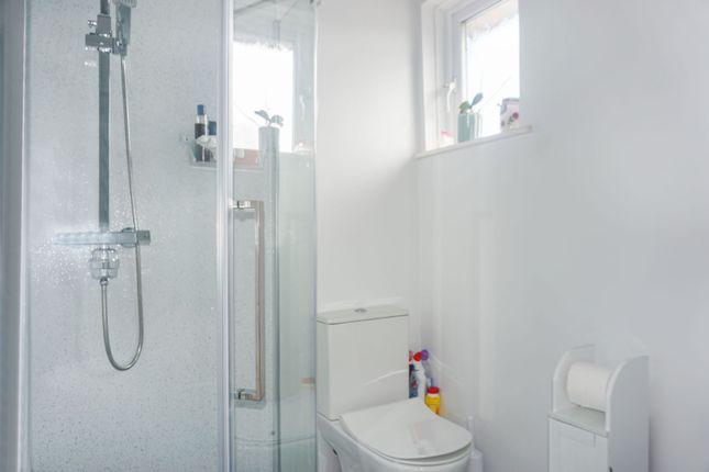 Bathroom of Highlands Road, Fareham PO15