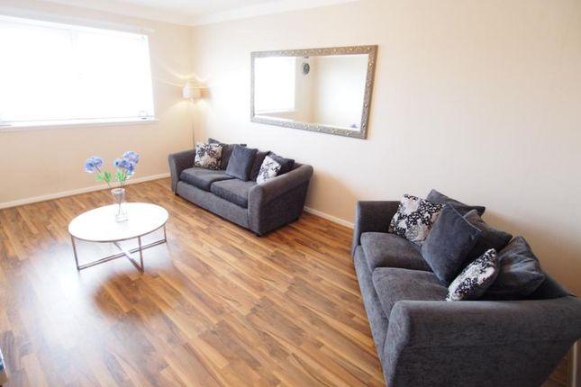 Thumbnail Flat to rent in Cruickshank Crescent, Top Floor