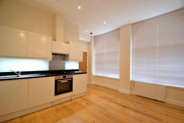 Kitchen of King Street, Hammersmith W6