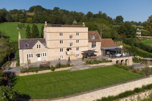 6 bed detached house for sale in Northend, Batheaston, Bath, Somerset BA1