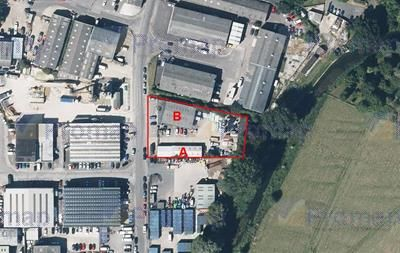 Thumbnail Light industrial for sale in Stephenson Road, Salisbury, Wiltshire