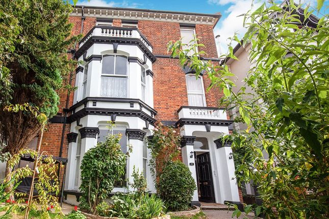 Thumbnail Detached house for sale in St. Helens Crescent, Hastings, East Sussex