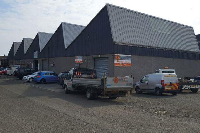 Thumbnail Industrial for sale in Block 8 Murraysgate Industrial Estate, Whitburn