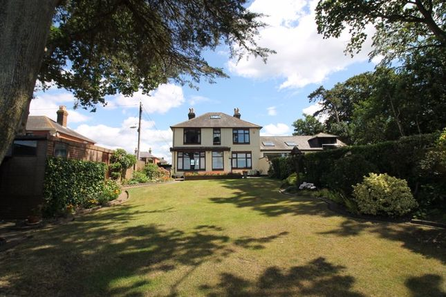 Thumbnail Property for sale in Manchester Road, Netley Abbey, Southampton