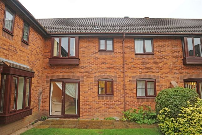 Thumbnail Flat for sale in Armstrong Road, Norwich, Norfolk