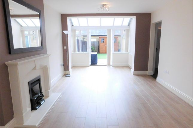 Lounge of Palmerston Way, Fairfield, Hitchin SG5
