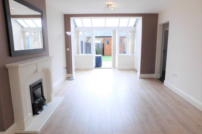 Lounge of Palmerston Way, Fairfield, Hitchin SG5
