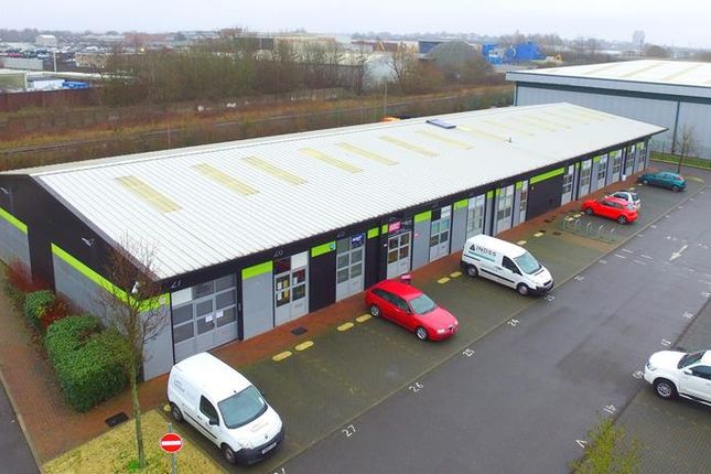 Thumbnail Office for sale in Unit 9 Space Business Centre, Long Leasehold, Smeaton Close, Aylesbury