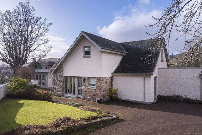 Detached house for sale in Blairforkie Drive, Bridge Of Allan, Stirling, Scotland