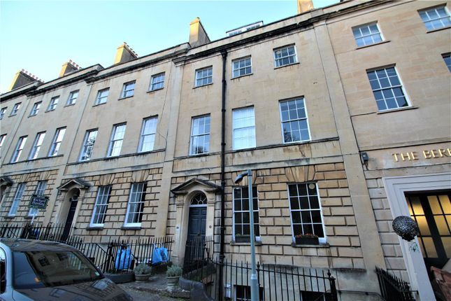 Thumbnail 2 bed flat to rent in Berkeley Square, Clifton, Bristol