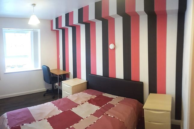 Thumbnail Room to rent in Rodyard Way, Room 1, Parkside, Coventry