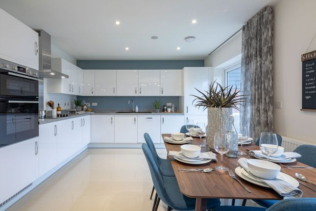 """4 bedroom detached house for sale in """"The Hallam"""" at Church Lane, Wistaston, Crewe"""