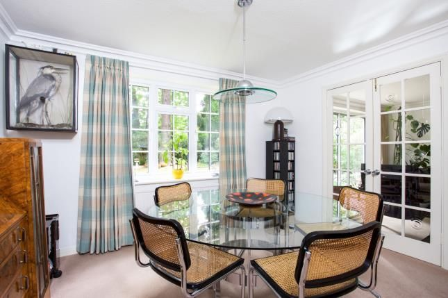Dining Room of Forest Road, Pyrford, Surrey GU22