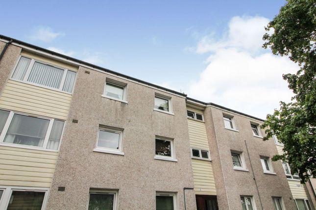 Thumbnail Flat for sale in 2 Mullardoch Street, Glasgow