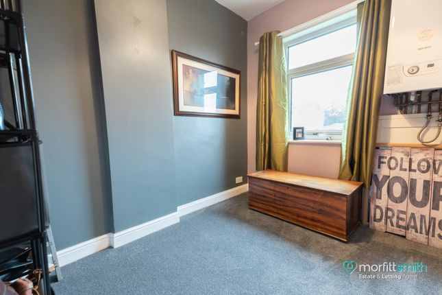 Bedroom 3 of Worrall Road, Wadsley, - Viewing Advised S6