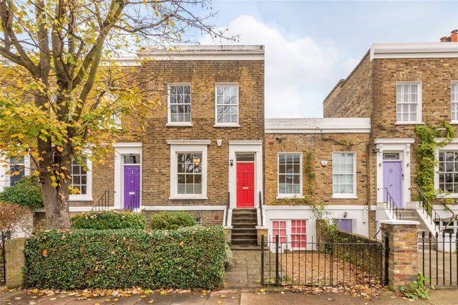 Thumbnail Terraced house for sale in Ufton Road, De Beauvoir, London