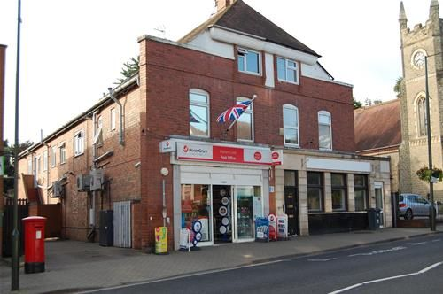 Thumbnail Retail premises for sale in 110 Worcester Road, Malvern