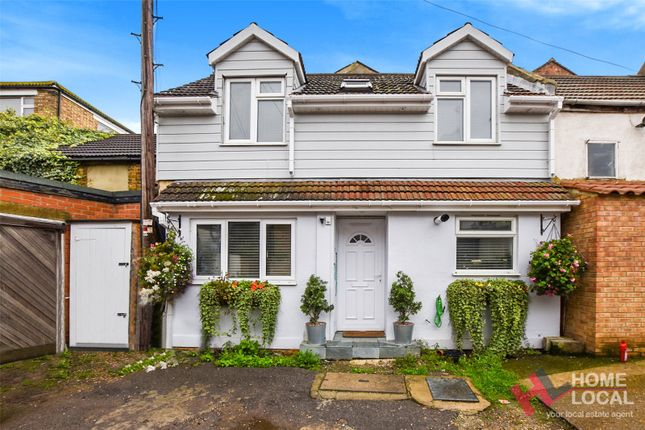 2 bed terraced house for sale in Milton Road, Westcliff-On-Sea, Essex SS0