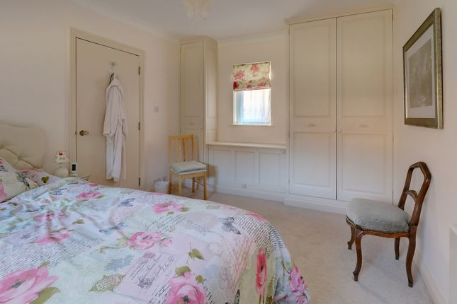 Bedroom of Magdalene Street, Glastonbury BA6