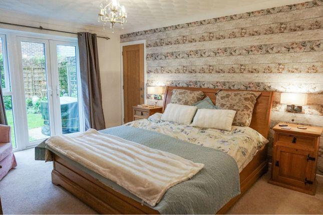 Bedroom One of Oak Tree Farm, Hambrook, Chichester PO18