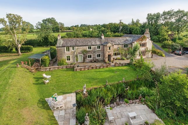 Thumbnail Detached house for sale in The Mill House, Sockbridge, Penrith, Cumbria