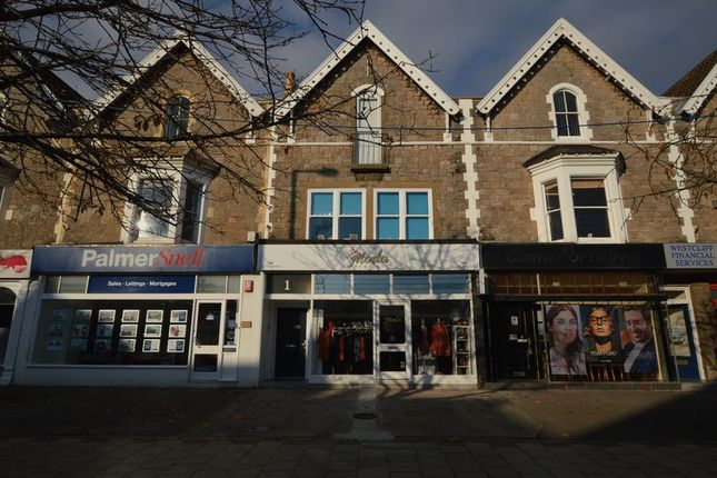 Thumbnail Retail premises to let in Boulevard, Weston-Super-Mare