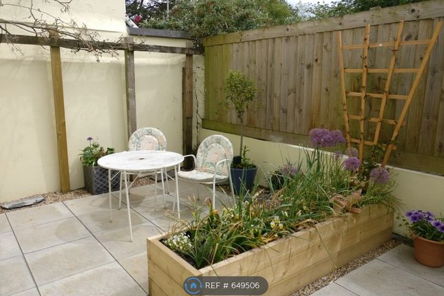 Thumbnail 2 bed semi-detached house to rent in Laira Avenue, Plymouth