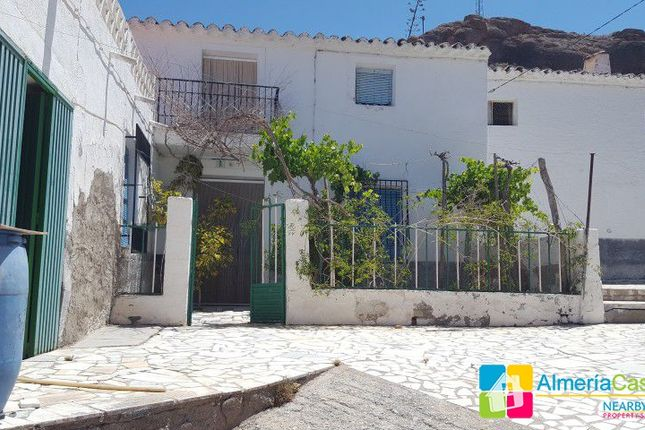 4 bed country house for sale in Albox, Almería, Spain