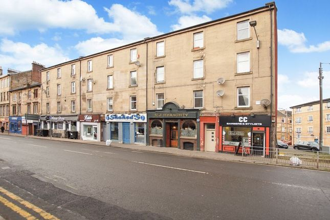 Thumbnail Flat for sale in Pollokshaws Road, Glasgow