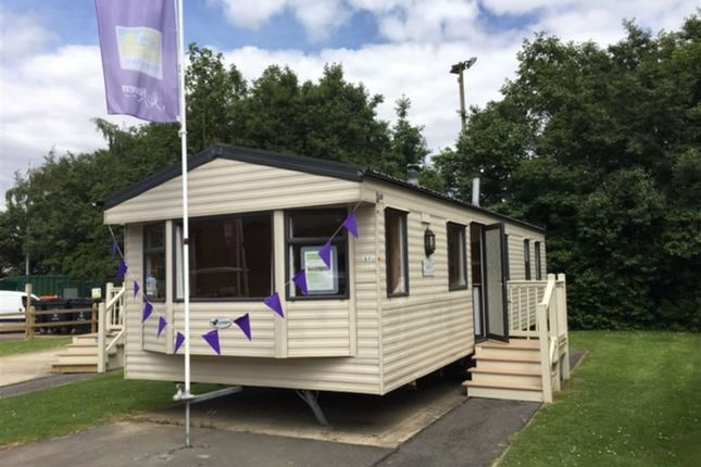 3 Bed Mobile Park Home For Sale In Thorpe Holiday Centre Cleethorpes