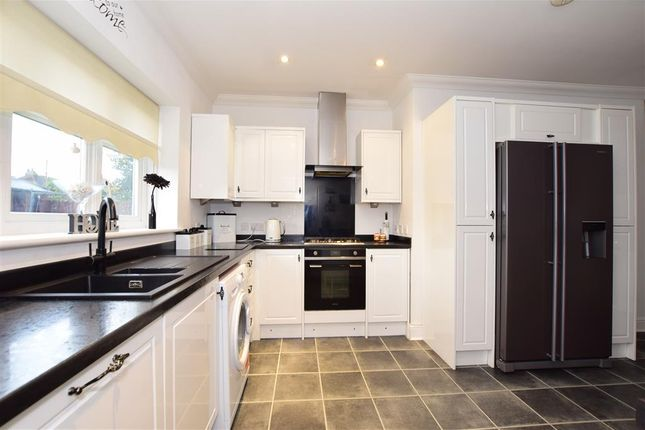 Kitchen of Carlton Road, Erith, Kent DA8