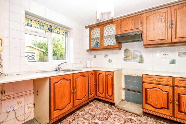 Kitchen/Diner of Grays, Thurrock, Essex RM16