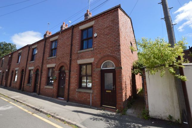 3 bed terraced house to rent in Glebe End Street, Wigan WN6
